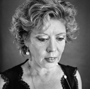 María Jiménez para Rolling Stone España. Jerónimo Álvarez, fotógrafo.