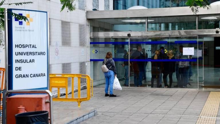 Tres nuevos fallecidos, 24 en total por coronavirus en Canarias. ©Arcadio Suárez