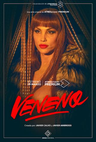Veneno: una serie salvaje – Disonancias