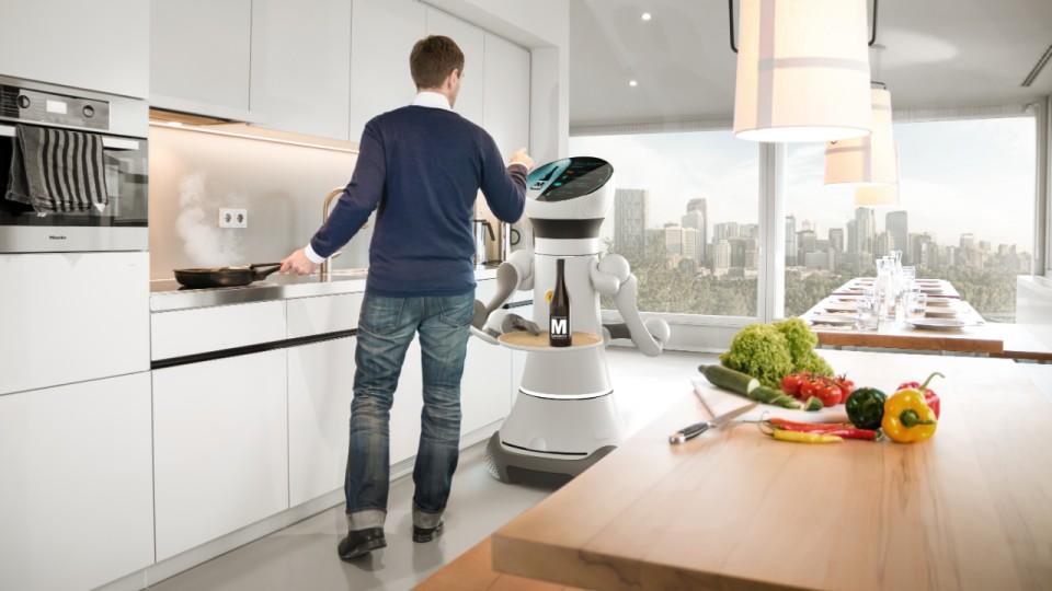 ¡Futuriza tu cocina!