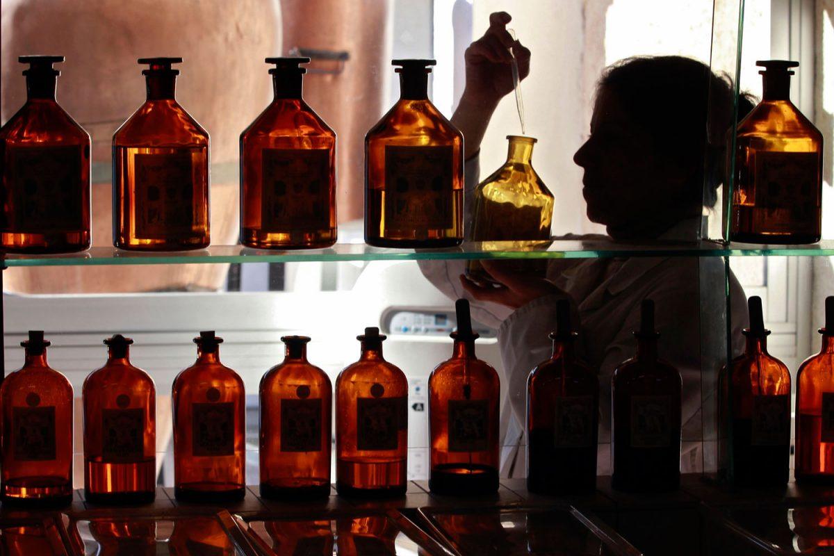 La ciencia detrás del aroma de tus alimentos