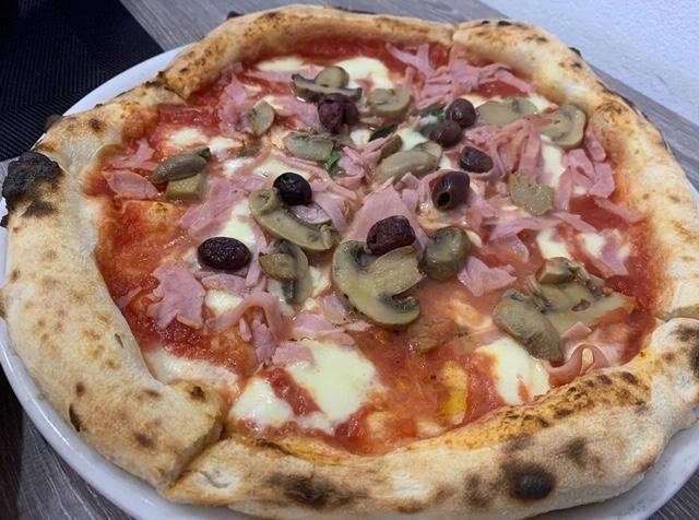 Así son las pizzas más valoradas de Gran Canaria