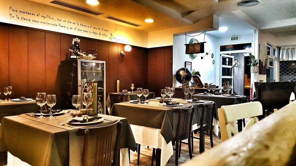 7 restaurantes de nivel en Gran Canaria