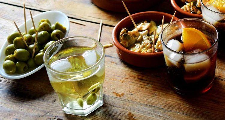 El vermut canario que enamoró a Berasategui