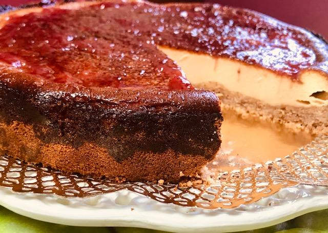 La tarta de queso definitiva
